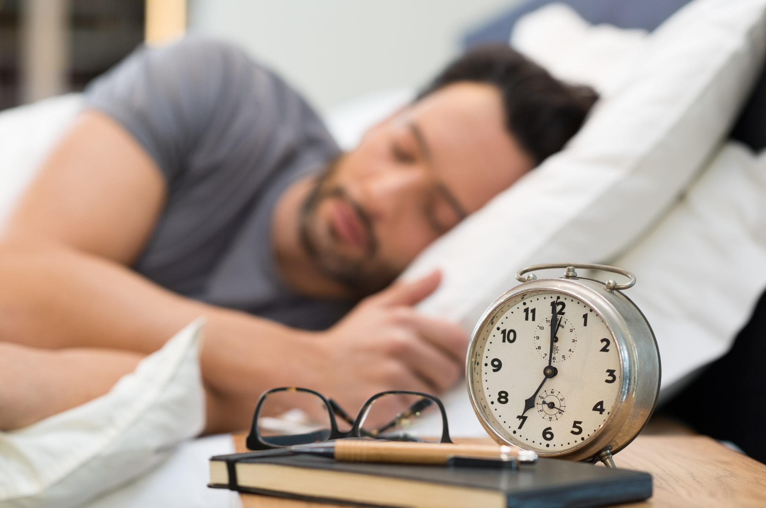 Sophrologie et sommeil