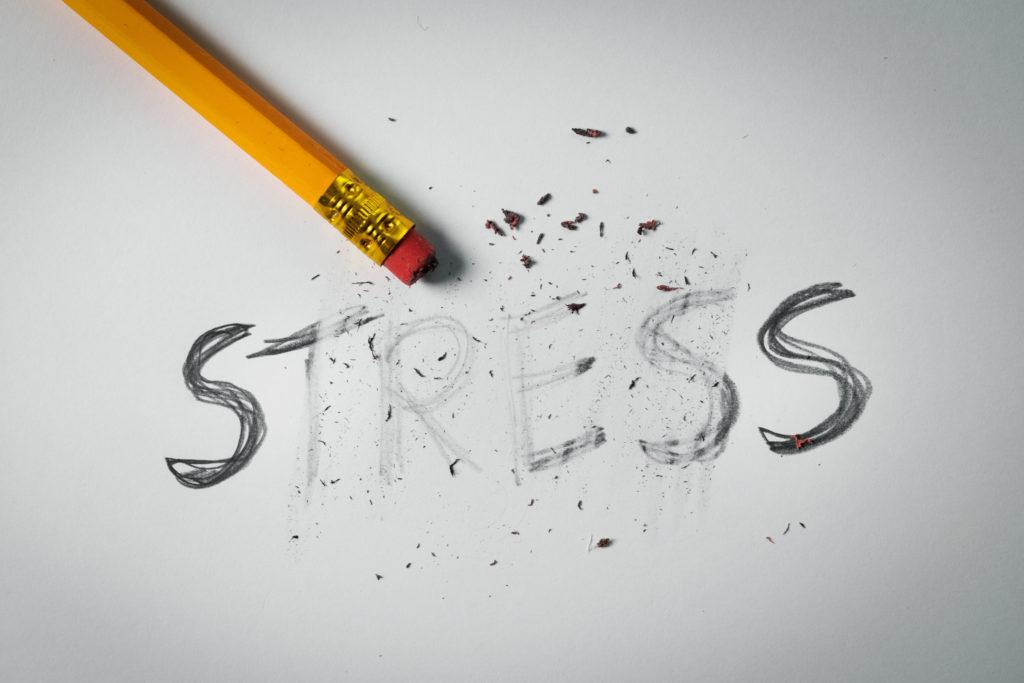 Eliminer le stress en entreprise
